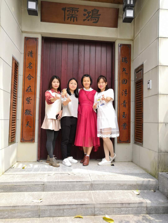 DEFUS-Best Fuel Injectors-group Building Activities Of Guangzhou Super Technology Co-6