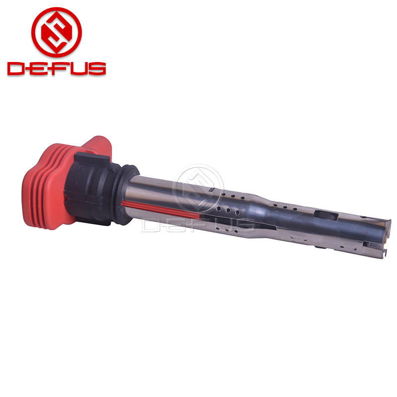 Ignition Coil Pack 06E905115E for Genuine VW Touareg Audi A4 A5 A6 A7 A8 Q5 Q7 R8