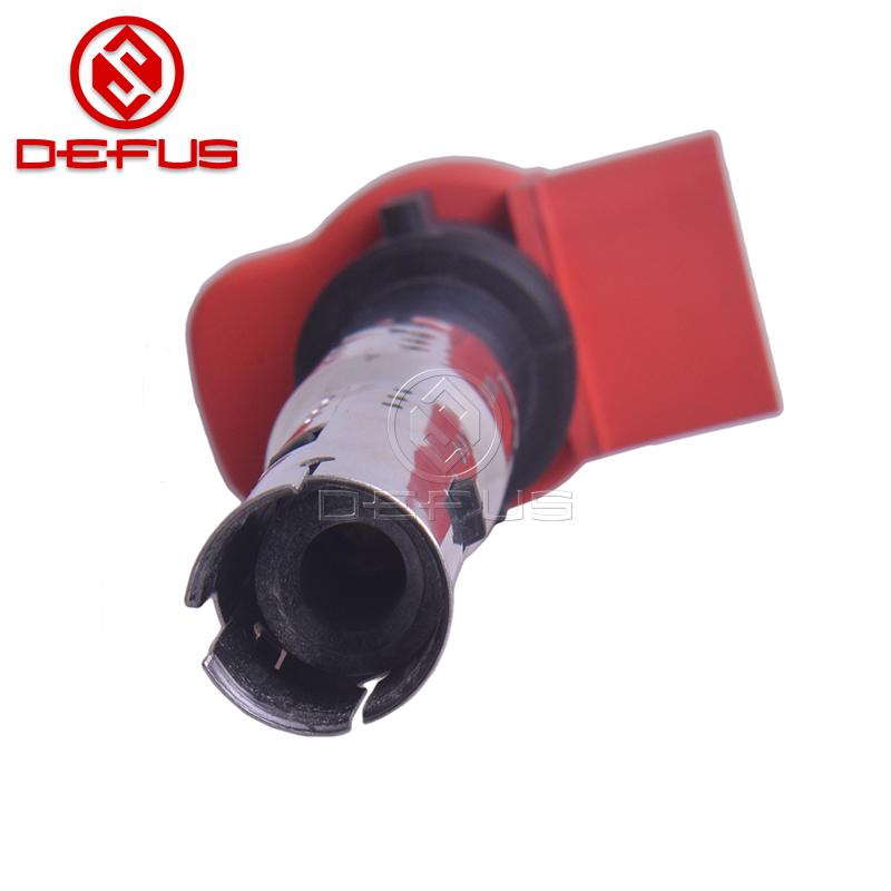 DEFUS-Manufacturer Of Ignition Coil Pack 06e905115e For Genuine Vw Touareg-3