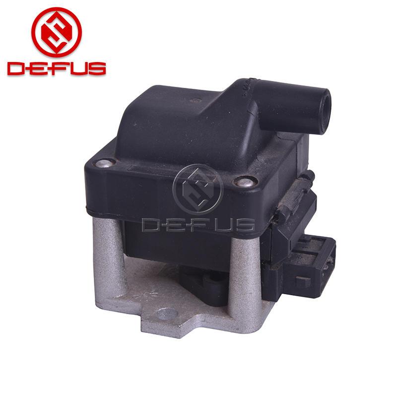 Ignition Coil 6N0905104 For Volkswagen Sedan Golf Jetta Cabriolet 91-09