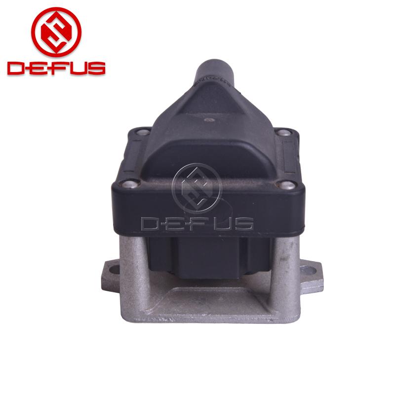 DEFUS-Best Ignition Coil 6n0905104 For Volkswagen Sedan Golf Jetta Cabriolet-1
