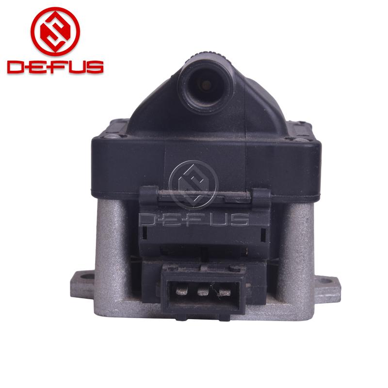 DEFUS-Best Ignition Coil 6n0905104 For Volkswagen Sedan Golf Jetta Cabriolet-2