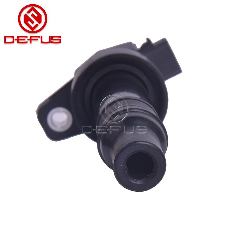 DEFUS-, 27301-2b010 Ignition Coil For 2010 2011 Kia Soul 16l L4 Hyundai-3