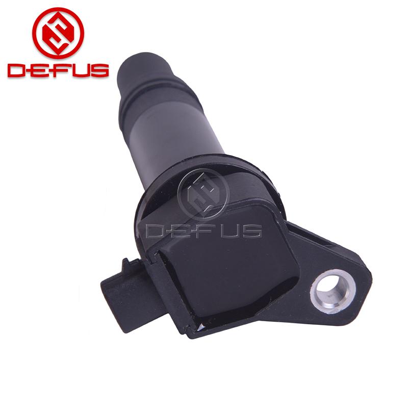 DEFUS-27301-26640 Ignition Coil For 2006-11 Hyundai Accent Kia Rio 16l L4 Uf499-defus-2