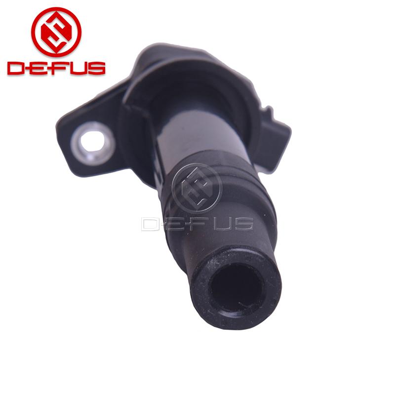 DEFUS-27301-26640 Ignition Coil For 2006-11 Hyundai Accent Kia Rio 16l L4 Uf499-defus-3