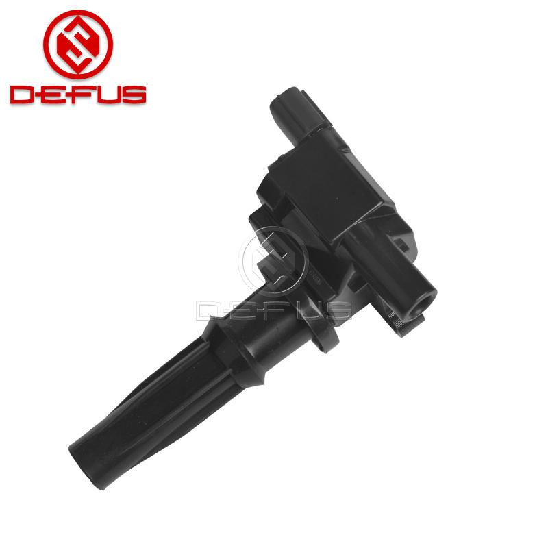 27301-38020 Ignition Coil for Hyundai Santa Fe Sonata Kia Optima 2.4L UF285 new