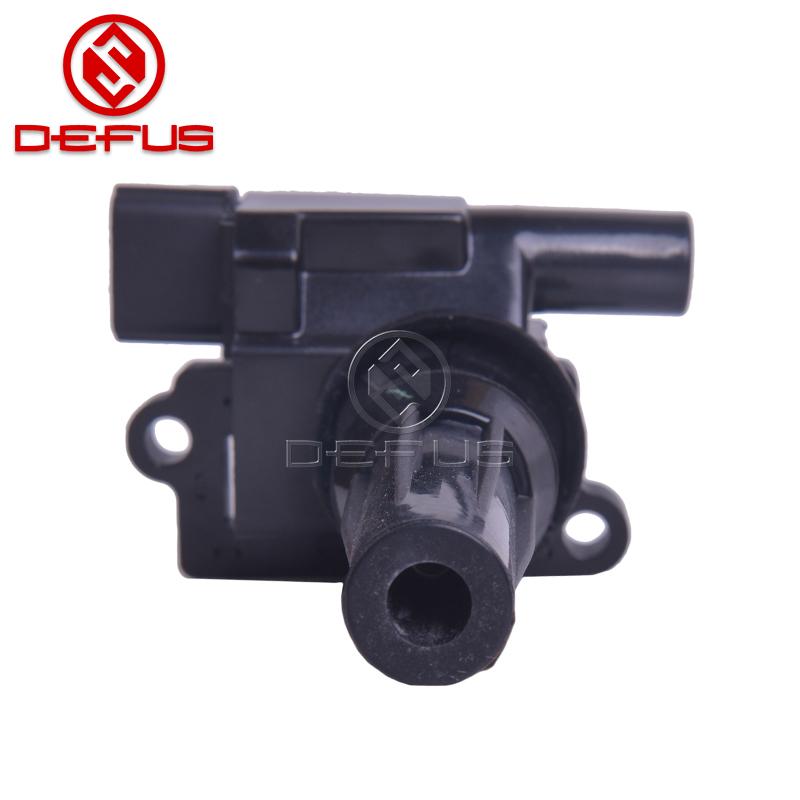 DEFUS-Find 27301-38020 Ignition Coil For Hyundai Santa Fe Sonata Kia Optima 2-3
