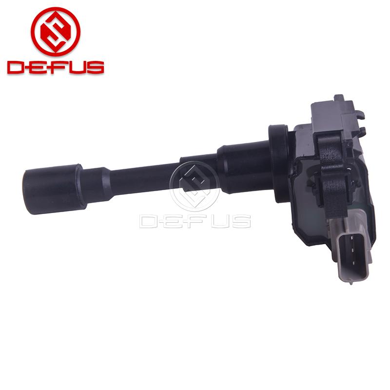 DEFUS-High-quality   33400-65g00 Ignition Coil For Suzuki Aerio Baleno Jimny-1