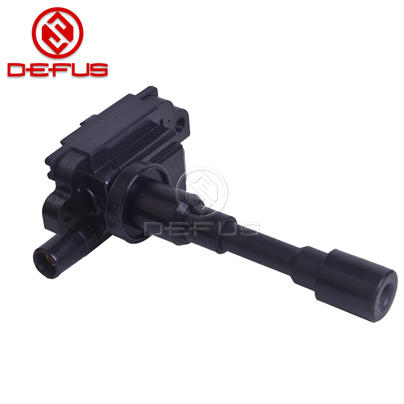 DEFUS-High-quality   33400-65g00 Ignition Coil For Suzuki Aerio Baleno Jimny-2