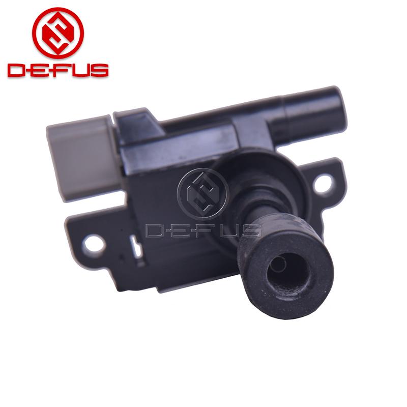 DEFUS-High-quality   33400-65g00 Ignition Coil For Suzuki Aerio Baleno Jimny-3