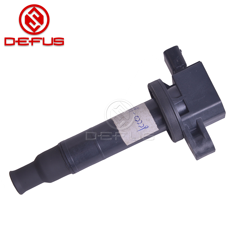 DEFUS-Best 90919-02229 Ignition Coil For Toyota 1999-2005 Yaris Platz Prius Vitz 1