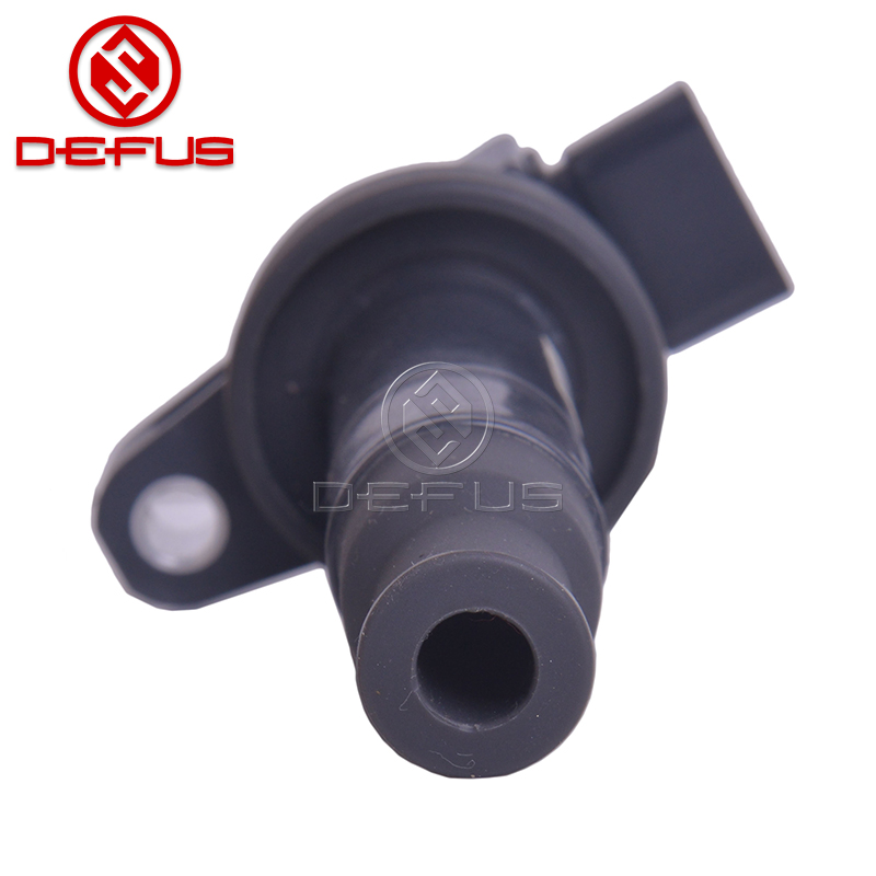 DEFUS-Best 90919-02229 Ignition Coil For Toyota 1999-2005 Yaris Platz Prius Vitz 1-2