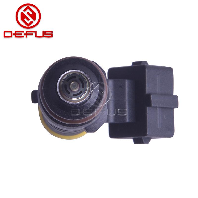 DEFUS-Gasoline Fuel Injector Fuel Injectors 0280158827 160lbhr 1700cc-3