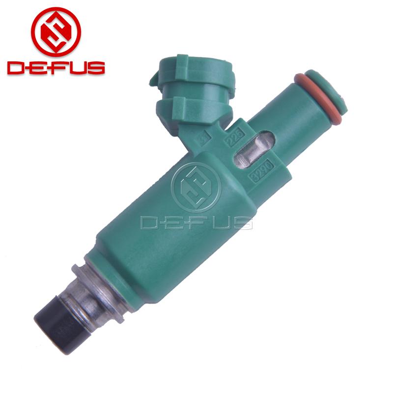 DEFUS-Suzuki Injector, Suzuki C50 Fuel Injectors Manufacturer   Suzuki Automobile