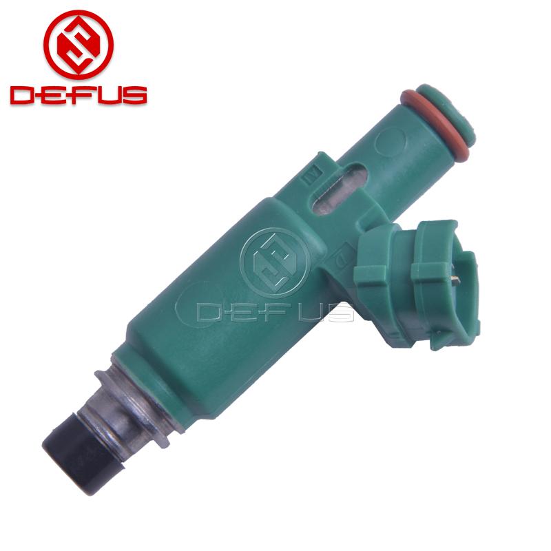 DEFUS-Suzuki Injector, Suzuki C50 Fuel Injectors Manufacturer   Suzuki Automobile-1