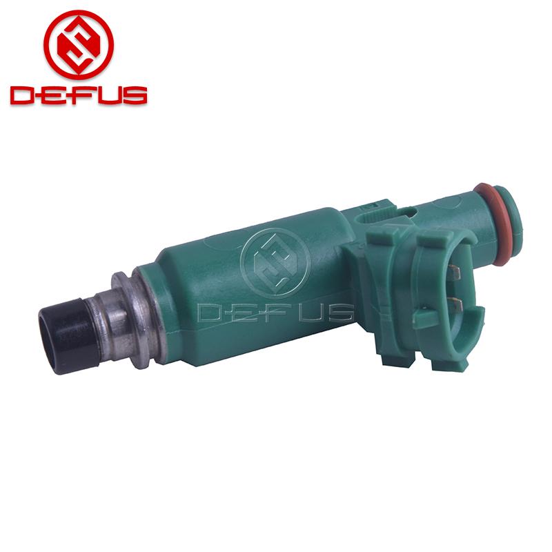 DEFUS-Suzuki Injector, Suzuki C50 Fuel Injectors Manufacturer   Suzuki Automobile-2