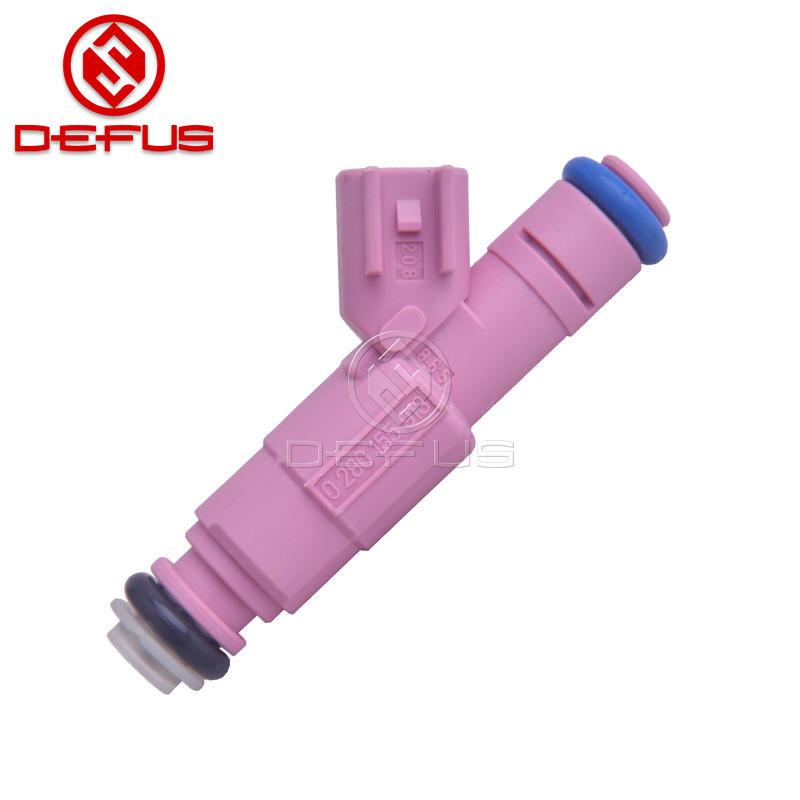 Fuel Injector nozzle 0280155913 car parts gasoline Fuel injection new