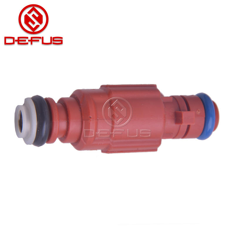 Fuel injector 0280155937 For Nissan Sentra 2000-03 1.8L 4Cyl QG18DE