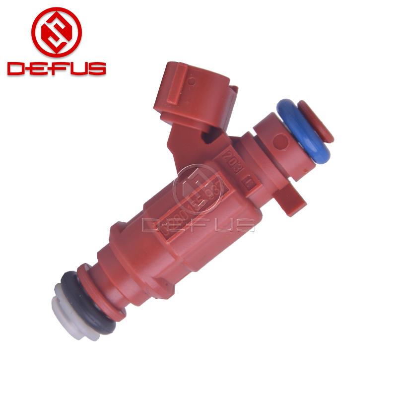 DEFUS-Bulk Nissan Altima Fuel Injector Manufacturer, Nissan Sentra Fuel Injector