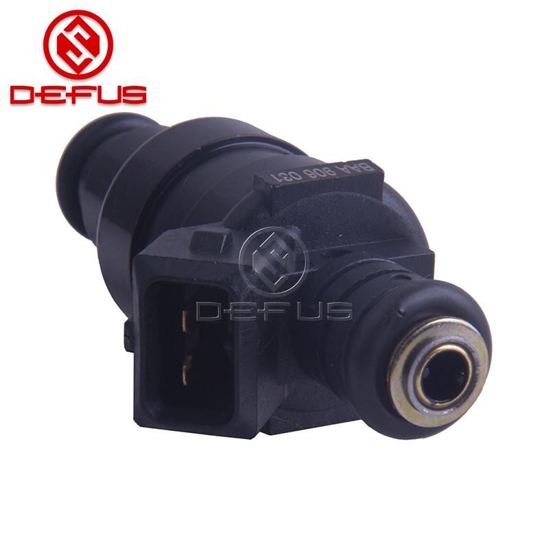 DEFUS-Lexus Fuel Injector -2
