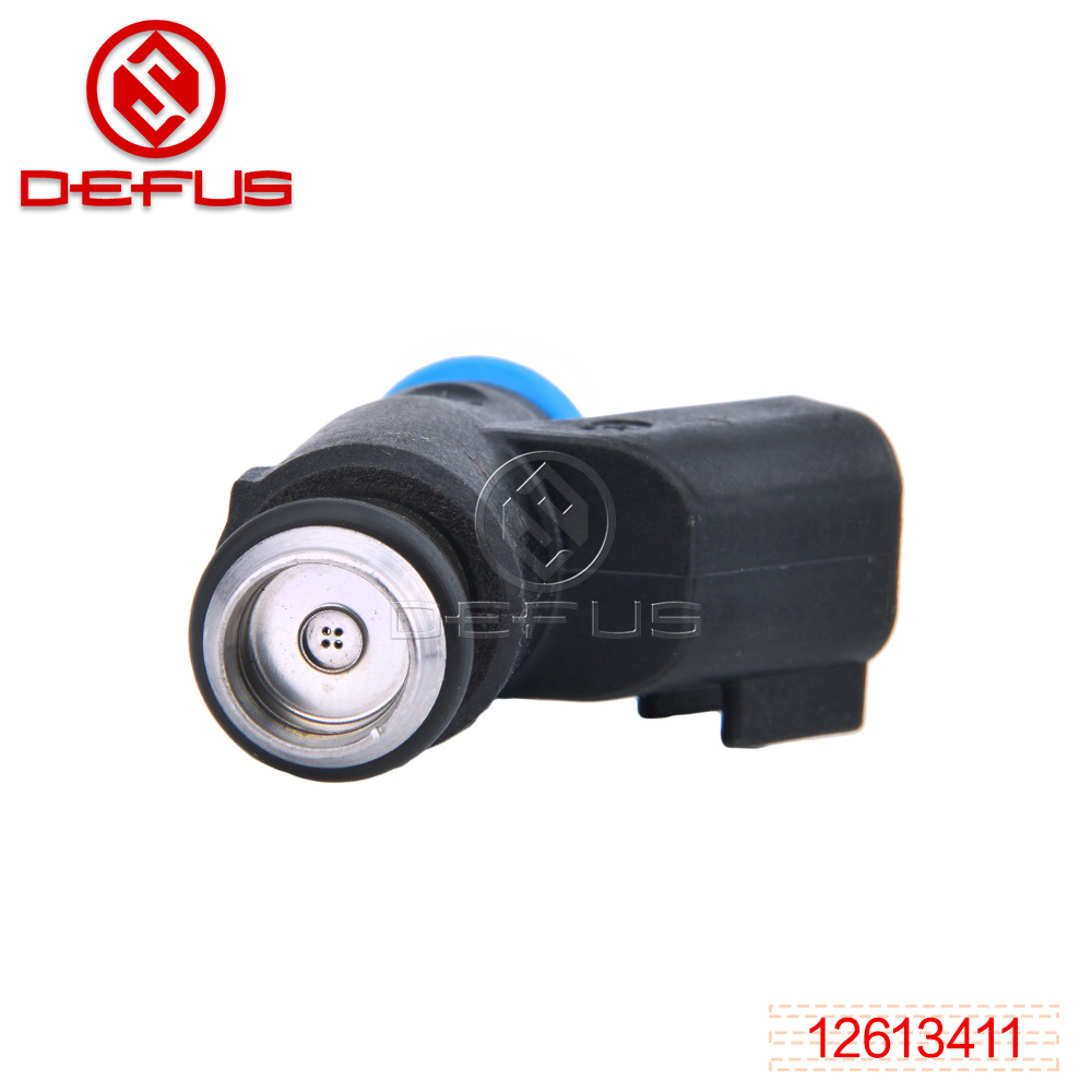 DEFUS customized chevy fuel injectors looking for buyer for retailing-DEFUS-img-1