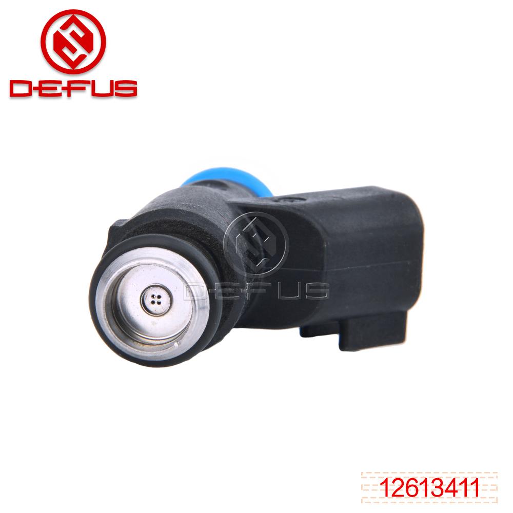 DEFUS-Oem Chevy Fuel Injection Manufacturer, Siemens 630cc Injectors-2