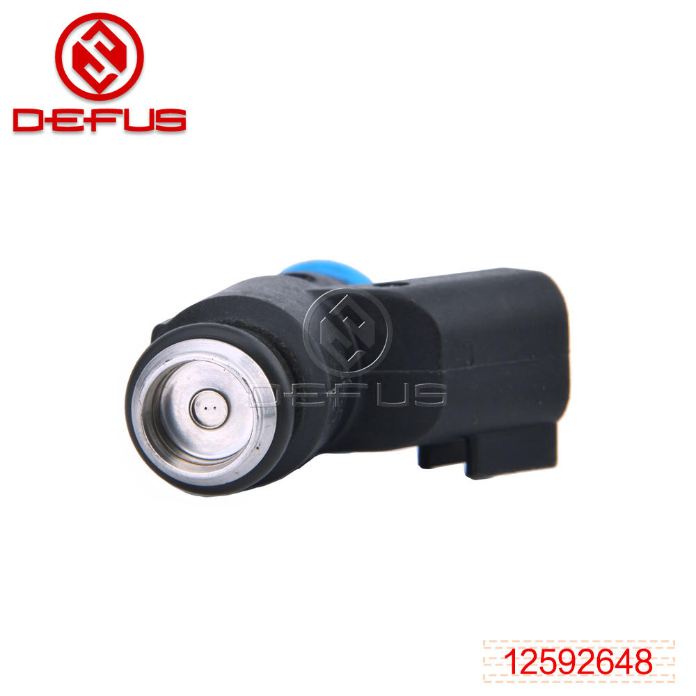 DEFUS customized chevy injectors supplier for retailing