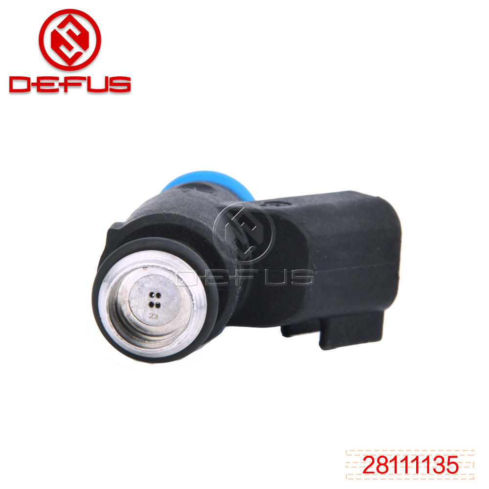 DEFUS customized astra injectors manufacturer for Nissan