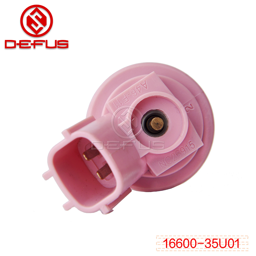DEFUS-Oem Nissan Gtr Injectors Manufacturer, 2000 Nissan Maxima Fuel Injector | Defus-1