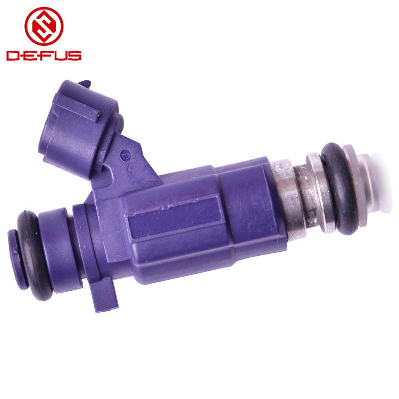 Fuel Injector 16600-5L700 For Nissan Infiniti 2.0 3.0 3.5L