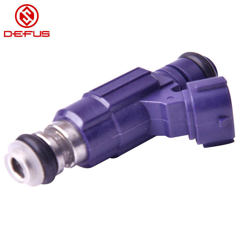 DEFUS p10 nissan sentra fuel injector factory for wholesale-4