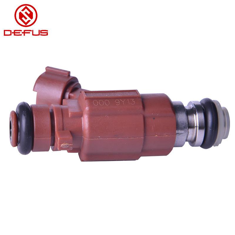 Fuel Injector 16600-5L300 FBJB100 for Nissan Sentra 2000-2002 1.8L