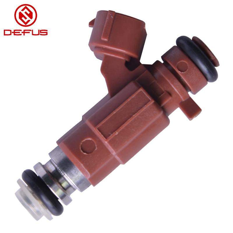 DEFUS-Nissan Fuel Injector Supplier, 2001 Nissan Altima Fuel Injector | Defus
