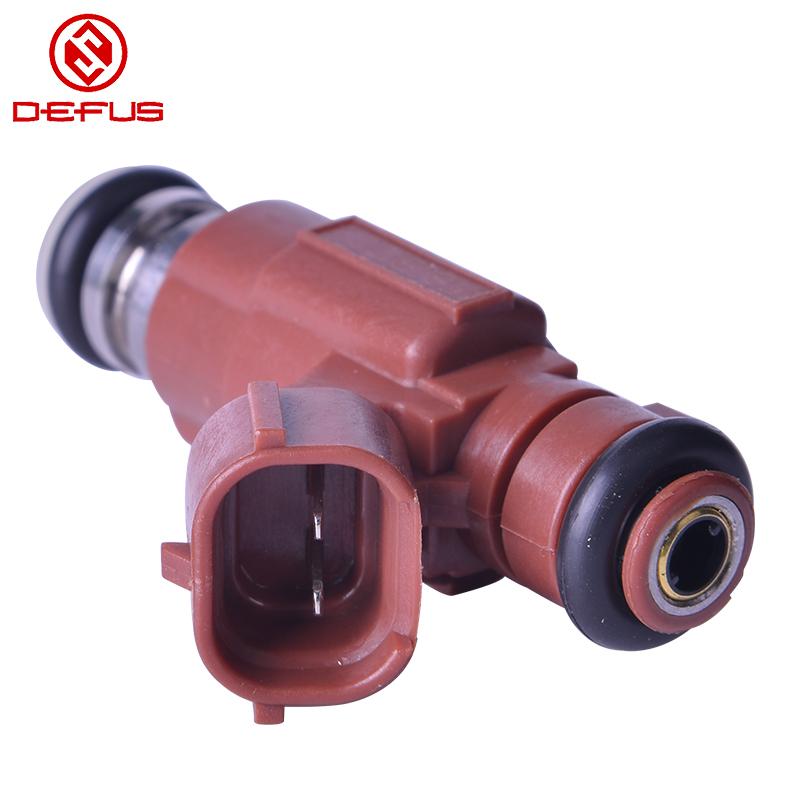 DEFUS-Nissan Fuel Injector Supplier, 2001 Nissan Altima Fuel Injector | Defus-2