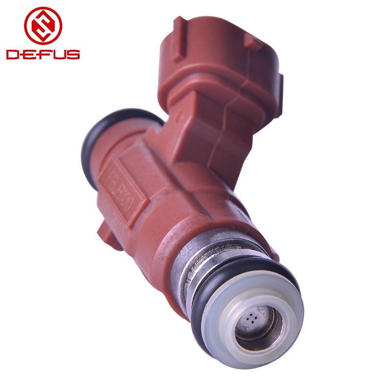 DEFUS-Nissan Fuel Injector Supplier, 2001 Nissan Altima Fuel Injector | Defus-3