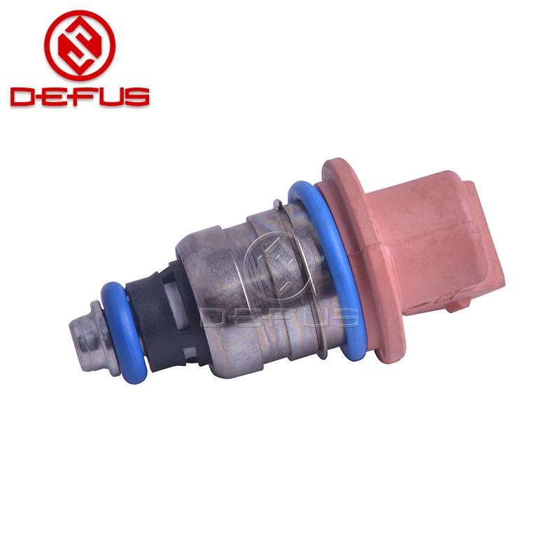 DEFUS-Professional Hyundai Injectors Hyundai Fuel Injector Service Supplier-1