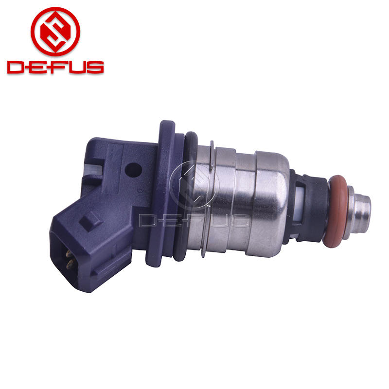 Fuel Injector 37003-804841 For Mercury outboard 150hp DFI Optimax