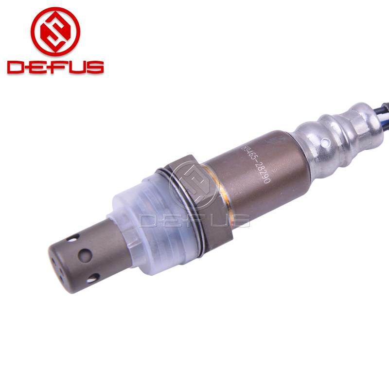 DEFUS-89465-28290 Fuel Oxygen Sensor For Toyota Previa 2az-fe Avensis-defus Fuel-1
