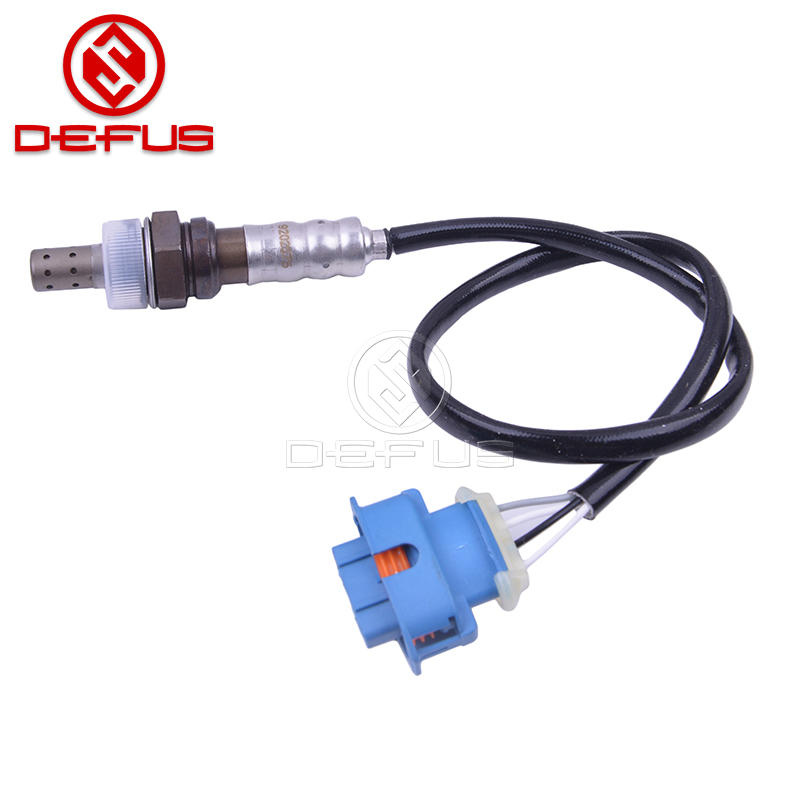 9202575 Oxygen Sensors For Vauxhall Vectra B C Zafira A Astra G H SAAB 9-3 1.8