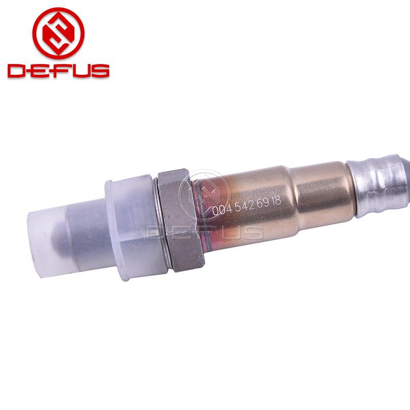 0045426918 Oxygen Sensors For Mercedes-Benz E320 C300 S550 ML350