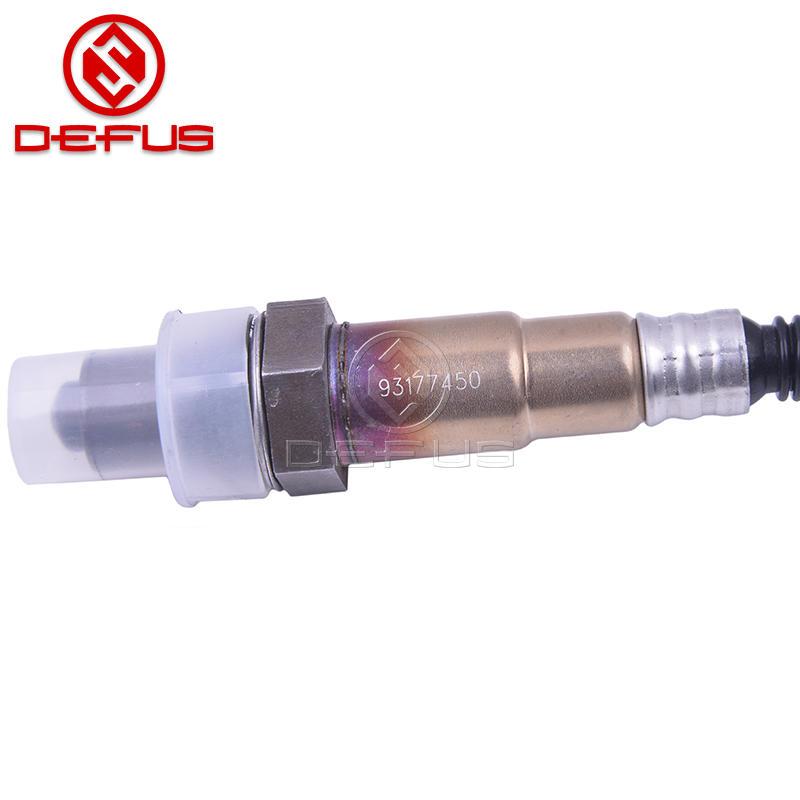 93177450 Air Fuel Ratio Oxygen Sensor For OPEL ASTRA CORSA MERIVA TIGRA 1.2-1.4L