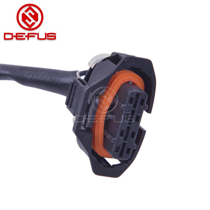 DEFUS-Wholesale Oxygen Sensor Or Catalytic Converter Manufacturer-3
