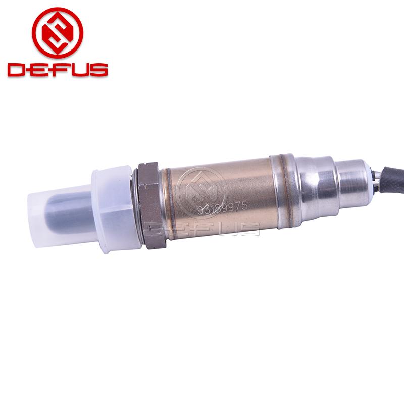 DEFUS-Oem Advance Auto Parts Oxygen Sensor Manufacturer-2