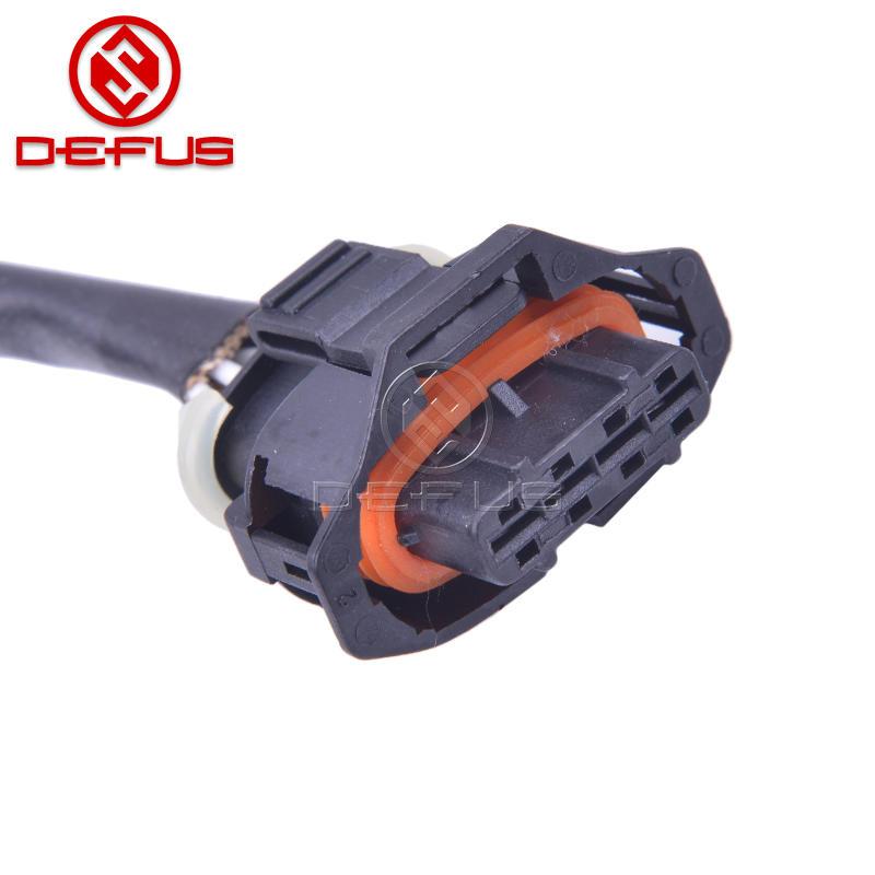 DEFUS new oxygen filter car supplier