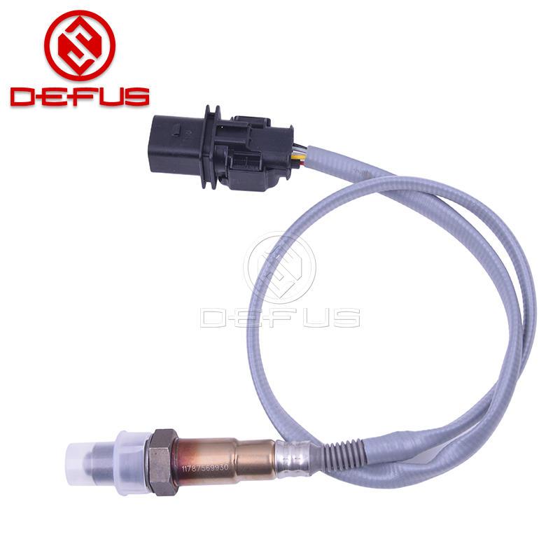 0258017130 oxygen sensor For BMW 120i 320i X1 E84 E81 E90 E93 E92 E91 E92 E93