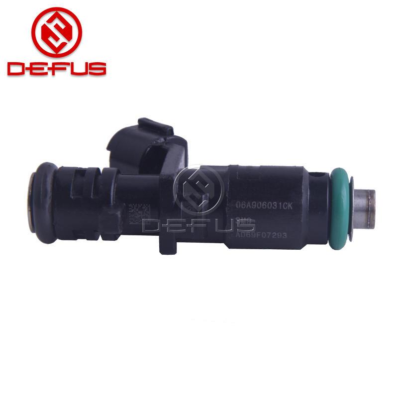 Fuel injector 6A906031CK for VW Audi FJ10647 4G2283 M1441