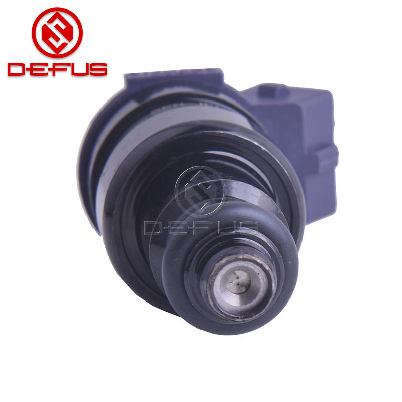 Fuel injector 873774 7700874112 For Renault Kangoo Clio Twingo 1.2 16V
