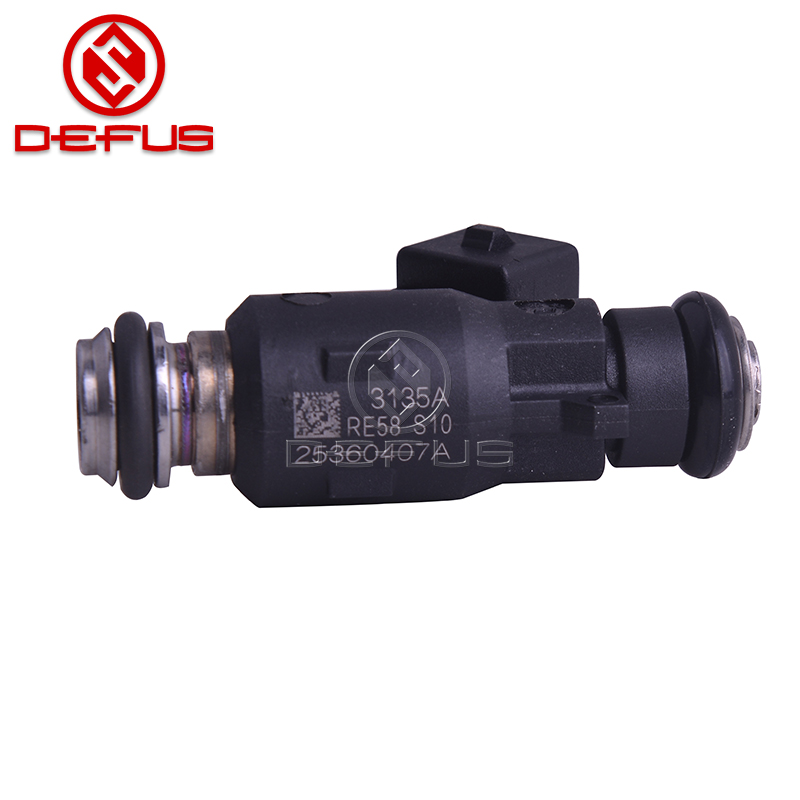DEFUS-Fuel Injector nozzle 25360407A For Car Flow Matched-1