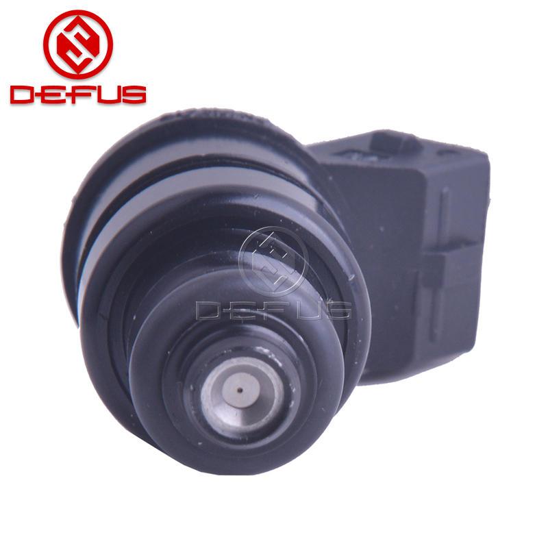 Fuel Injector 96351840 For Chevrolet Daewoo Matiz M200 M250 0.8 1.0 ADG02801