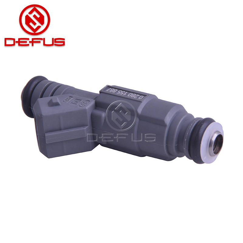 Fuel Injector nozzle 0280155887 for 2006-07 Pontiac Solstice Saturn Vue Pontiac G6